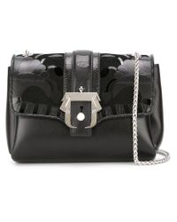 Paula Cademartori - Black Kate Cross-Body Bag - Lyst
