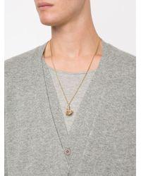 Vivienne Westwood | Metallic 'gilda 3d' Orb Necklace | Lyst
