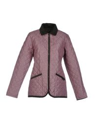 Lavenham | Pink Jacket | Lyst