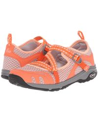Chaco - Orange Outcross Evo Mj - Lyst