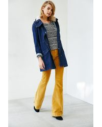 Somedays Lovin | Blue Maggie May Jacket | Lyst