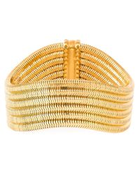 Lara Bohinc | Metallic 'galaxy' Bangle | Lyst