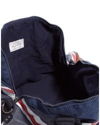 Pepe Jeans | Blue Union Jack Holdall for Men | Lyst