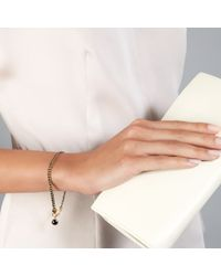 Astley Clarke | You Pretty Thing Bracelet With Black Onyx | Lyst