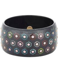 Mark Davis | Multicolor Honey Bangle | Lyst