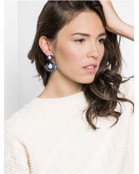 BaubleBar | Blue Opal Austen Drops | Lyst