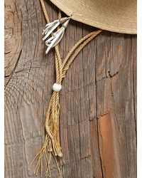 Free People - Natural Vintage Rancher H - Lyst