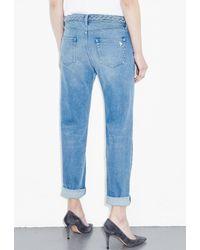 M.i.h Jeans - Blue Phoebe Slim Jean - Lyst