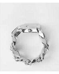 AllSaints - Metallic Tia Bracelet - Lyst