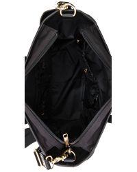 Rebecca Minkoff - Black Marissa Baby Bag - Lyst