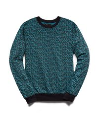 Forever 21 | Black Wild Ways Sweatshirt for Men | Lyst