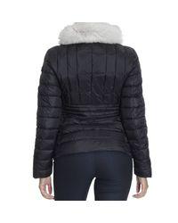 Peuterey | Black Jacket | Lyst