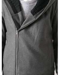 Stephan Schneider - Gray Chandler Jacket for Men - Lyst