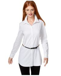 INC International Concepts | White Only At Macy's | Lyst