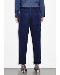 M.i.h Jeans - Blue Sonoran Pant - Lyst