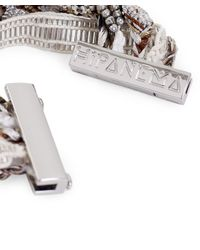 Hipanema - Metallic Kansas Bracelet - Lyst