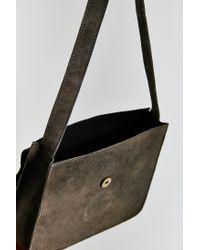 Kimchi Blue - Gray Ring Shoulder Messenger Bag - Lyst