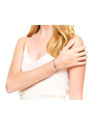 John Hardy - Blue Classic Chain Bracelet With Gemstone - Lyst