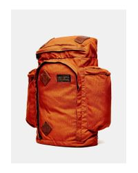 Urban Outfitters - Orange Vintage Eddie Bauer Alpine Backpack for Men - Lyst