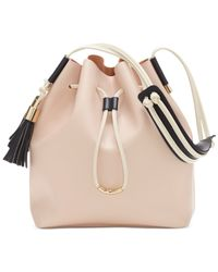 Vince Camuto - Pink Lorin Drawstring - Lyst
