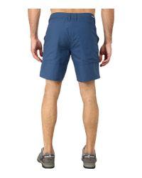 Patagonia | Blue Wavefarer® Stand Up Short® for Men | Lyst