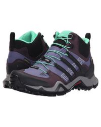 Adidas Originals - Multicolor Terrex Swift R Mid Gtx® for Men - Lyst