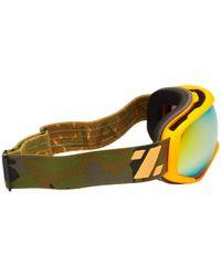 Zeal Optics - Yellow Forecast - Lyst