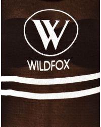 Wildfox - Black The Yatch Club Beach Maxi Dress - Lyst