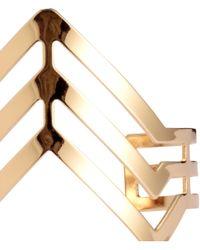 H&M | Metallic 2-pack Bangles | Lyst