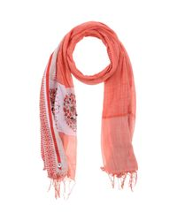 High - Red Stole - Lyst