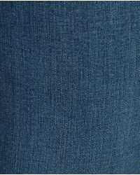 Zara | Blue Basic Jeans | Lyst
