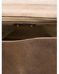 Zanellato | Brown Adjustable Top Tote | Lyst