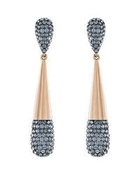 Swarovski | Multicolor Cypress Sall Earrings | Lyst