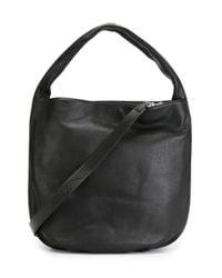 Marc By Marc Jacobs - Black 'new Q Zippers Hillier Hobo' Tote - Lyst