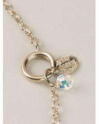 Servane Gaxotte - Metallic 'Deer Doll' Necklace - Lyst