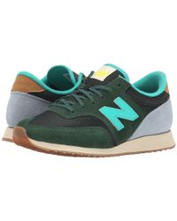 New Balance - Green 620 - Redwoods - Lyst