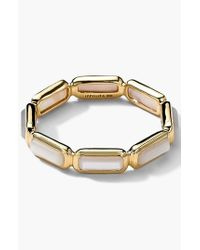 Ippolita | Yellow 'rock Candy - Gelato' 18k Gold Band Ring | Lyst