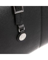 Armani Jeans | Black Handbag | Lyst