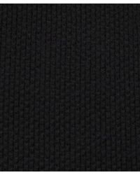 J Brand | Black Cotton-cashmere Knitted Ivar Jumper | Lyst