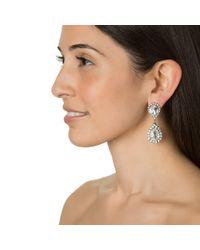 Loren Hope | Multicolor Abba Earrings, Crystal | Lyst