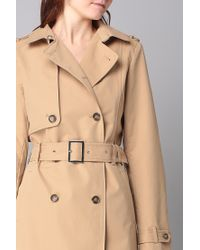 Best Mountain - Blue Trench / Parka - Lyst