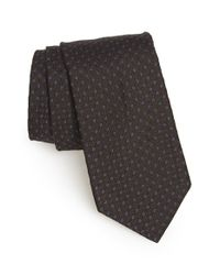 Todd Snyder | Brown Silk Tie for Men | Lyst