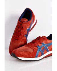 Asics - Blue Onitsuka Tiger Oc Running Sneaker - Lyst