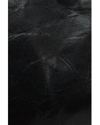 Frye - Black Josie Wallet - Lyst