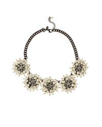Coast | Metallic Kirsty Necklace | Lyst