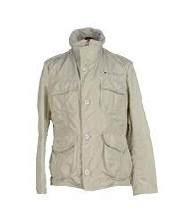 Dekker - Green Jacket for Men - Lyst
