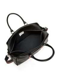 Ben Sherman | Gray Iconic Duffel Bag for Men | Lyst