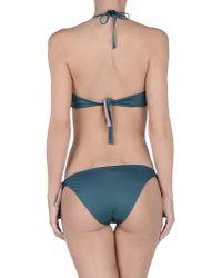 Verdissima - Green Bikini - Lyst