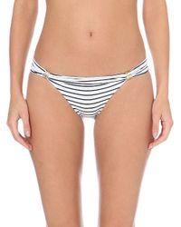 Melissa Odabash | Blue Grenada Bikini Bottoms | Lyst