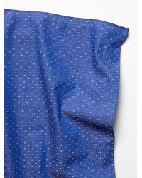 Free People | Blue Woodland Wrap Bandana | Lyst